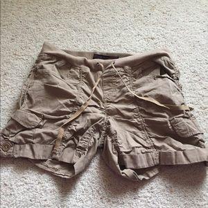 NoBo size 13 juniors shorts